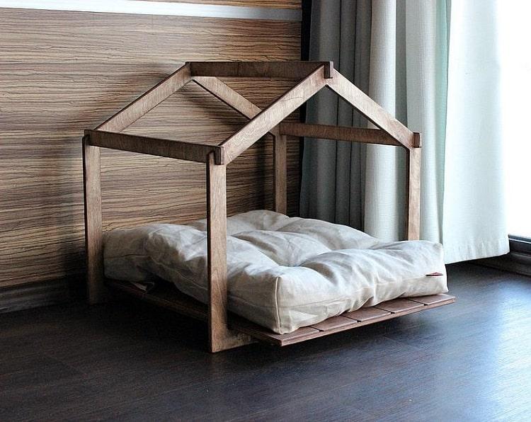 nhà cho mèo