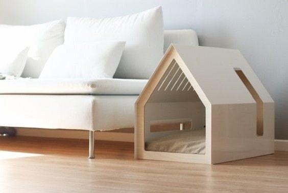 nhà cho mèo ngủ